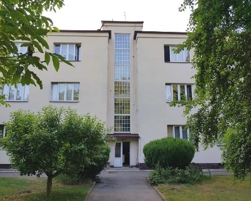 Družstevní byt 2+1, 64m2, Vrané nad Vltavou, cena 2.700.000 Kč