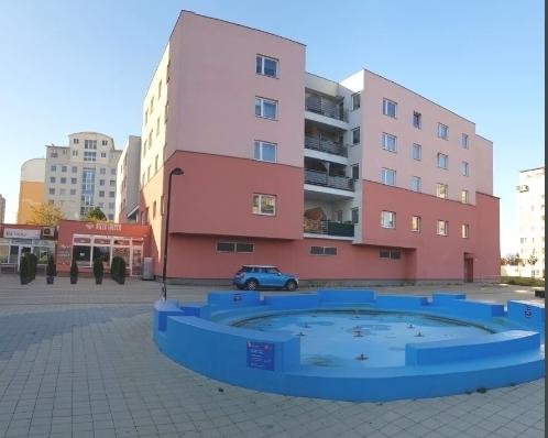 Byt 1+kk/Terasa, Praha 9 - Letňany, ul. Malkovského, cena 3.000.000 Kč